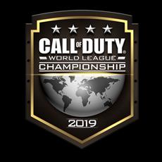 Die Call of Duty<sup>&reg;</sup> World League Championship hat begonnen!