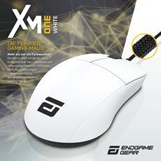 Die Endgame Gear XM1 Pro-Gaming-Maus wird noch besser - jetzt bei Caseking!