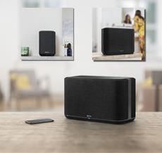 Die neuen Denon Home Premium Wireless Lautsprecher - Ab sofort verfügbar