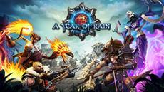 Die Warcraft-Alternative kommt aus Deutschland: Daedalic veröffentlicht Echtzeitstrategiespiel A Year Of Rain
