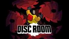 Disc Room | launch trailer available ahead of its release on October 22nd