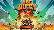 Dog Duty, ein sechsjähriges Indie-Projekt, hat sich seinen Weg zur Konsole und zum PC freigekämpft