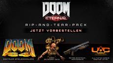 DOOM Eternal - Neuigkeiten von id Software zum Veröffentlichungsdatum und mehr