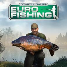 Dovetail Games kündigt Release-Datum von Euro Fishing für die PlayStation4 an.
