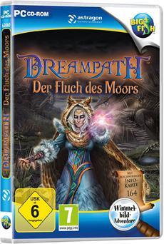 Dreampath: Der Fluch des Moors | Mit Magie und Zuversicht gegen den Herrn der Sümpfe