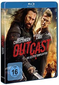 DVD/BD-VÖ | OUTCAST - Die letzten Tempelritter