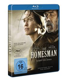 DVD/BD-VÖ | The Homesman