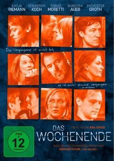 BD/DVD-VÖ | DAS WOCHENENDE - ab 8. November