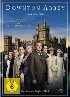 Downton Abbey: Das Serien-Highlight im ZDF-Weihnachtsprogramm