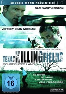 NEUER VÖ-TERMIN | Texas Killing Fields (DVD/BD - VÖ 17.07.2012)