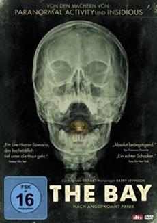 Feature   Vier Filmclips zu THE BAY - NACH ANGST KOMMT PANIK