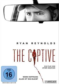 BD/DVD-VÖ | THE CAPTIVE