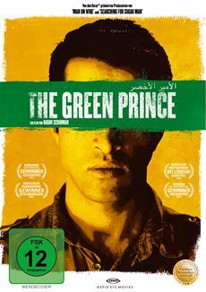 DVD-VÖ | THE GREEN PRINCE