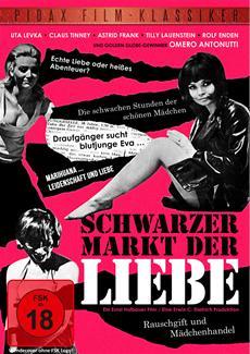 DVD-VÖ | Schwarzer Markt der Liebe