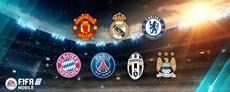 EA SPORTS FIFA MOBILE | Die Saison startet heute auf Smartphones und Tablets