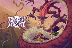 EarthNight landet am 3. Dezember auf Steam, PlayStation 4 und Nintendo Switch