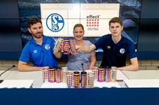 effect® ist offizieller Partner des FC Schalke 04 Esports