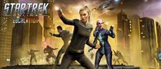 Eine Eskaltion steht bevor - Star Trek Online: Staffel 13 wird am 06.06 auf Konsolen veröffentlicht