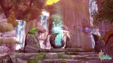 Erhöhtes Level-Cap und jede Menge neue Inhalte für Aura Kingdom!