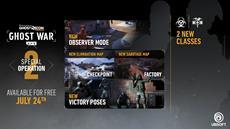 Erste Details zur Special Operation 2 für Tom Clancy's Ghost Recon<sup>®</sup> Wildlands
