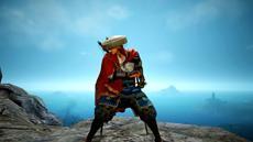 Erweckung der Ninja- und Kunoichi-Klassen in Black Desert Online