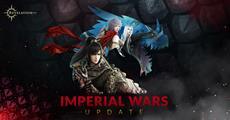 """Erweiterung """"Imperial Wars"""" für Revelation Online veröffentlicht"""