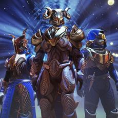 Es ist die Zeit des Gebens ... und der Plätzchen. Der Anbruch kehrt am 17. Dezember zu Destiny 2 zurück.