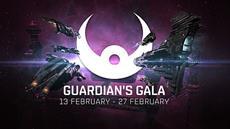 EVE Online: Guaridans Gala-Event lockt Spieler mit exklusiven Belohnungen und Valentinstags-Skin