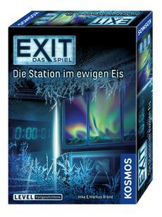 EXIT - Das Spiel | bereits über 100.000 Mal verkauft