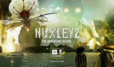 "EXIT VR<sup>&reg;</sup> l&auml;dt in ""HUXLEY 2 - The Adventure Begins"" erneut zu einem virtuellen Live Escape Abenteuer"