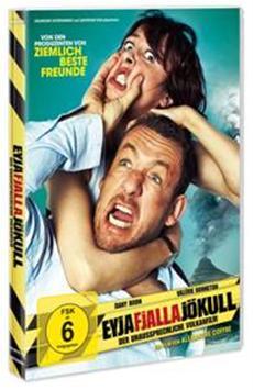 EYJAFJALLAJÖKULL - Der unaussprechliche Vulkanfilm // Ab 12.12.2014 auf Blu-ray, DVD und VoD (SquareOne / Universum)