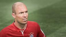 Fifa 17 - FC Bayern München - Robben
