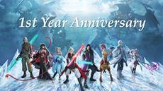 Final Fantasy BRAVE EXVIUS - Aktionen zum bevorstehenden Geburtstag