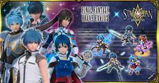 Final Fantasy Brave Exvius: Kooperation mit Star Ocean