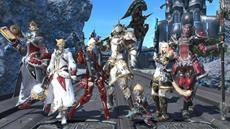 Final Fantasy XIV: NEUES BILDMATERIAL ZU PATCH 4.4 VERFÜGBAR