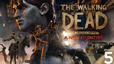 Finaler Trailer für 'The Walking Dead: The Telltale Series - A New Frontier' präsentiert Staffelfinale 'From the Gallows'