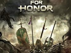 For Honor (Year 3 / Season 1) | Vortiger erscheint am 31. Januar auf allen Plattformen