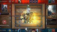 Geschlossene Beta zu GWENT: The Witcher Card Game für PC und Xbox One hat begonnen