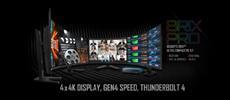 GIGABYTE ver&ouml;ffentlicht BRIX PRO - ein Commercial Compact PC-System mit Intel<sup>&reg;</sup> CoreTM Architektur der elften Generation