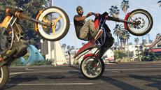 GTA Online: Bikers erscheint am 4. Oktober