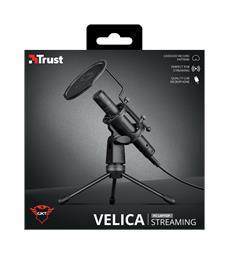 Neue Streaming-Mikrofone von Trust Gaming