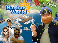Harbor World macht in Open Beta fest