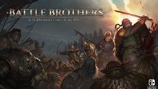 Hardcore turn-based tactics RPG Battle Brothers is coming to Switch on March 11th