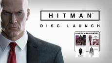 HITMAN: DIE KOMPLETTE ERSTE SEASON ab sofort auf Disc erhältlich