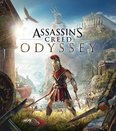 Höchstwertungen und Auszeichnungen für Assassin's Creed<sup>®</sup> Odyssey sorgen für einen starken Umsatz in der ersten Woche
