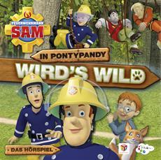 HSP-VÖ | Feuerwehrmann Sam - In Pontypandy wird's wild