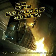 Gewinnspiel: Folge 24 : Blindflug zur Schlange, Mark Brandis
