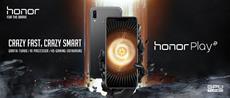 Honor Play revolutioniert Mobile Gaming