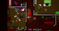 Hotline Miami 2: Wrong Number angekündigt