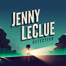 Jenny LeClue mit neuem Trailer für Nintendo Switch angekündigt - erscheint Anfang 2019 auch für PC & PS4
